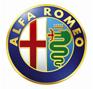 Теглич за Алфа Ромео